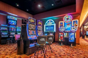 Cadillac Jacks Gaming Resort