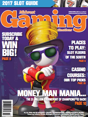 Midwest Casino Directory   Gaming and Destinations