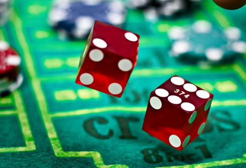 Craps: Ruining Your Fun | Gaming and Destinations