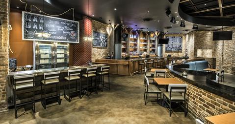 Restaurant Review Coast Seafood Brew At Beau Rivage Biloxi