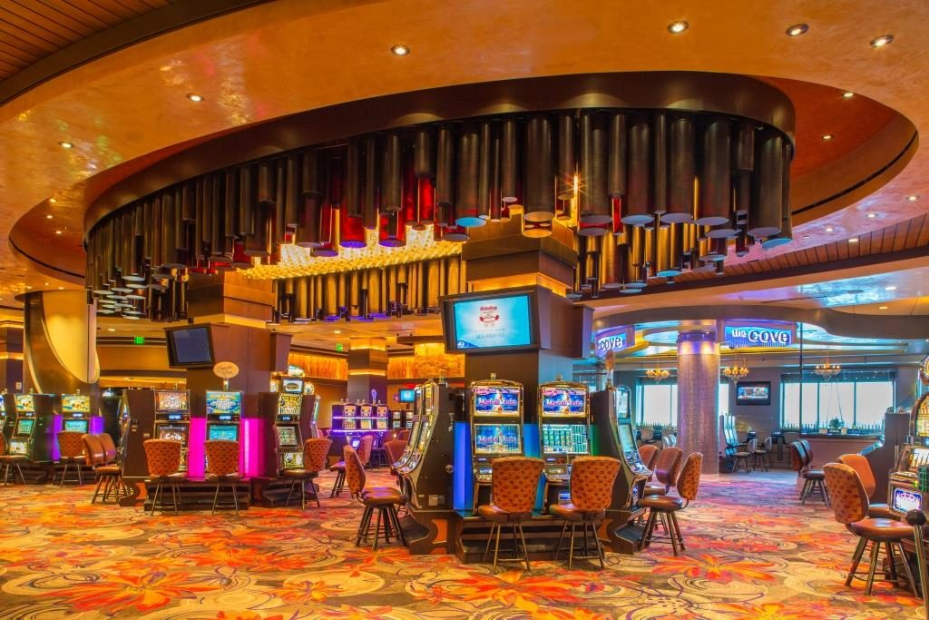 Ip Casino Hotel Rooms