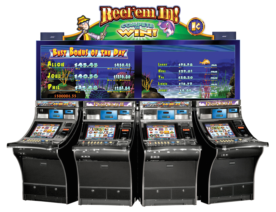 Egyptian Background Main Interface And Buttons For Casino Casino