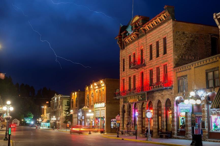 Casino deadwoo south dakota state gambling ages