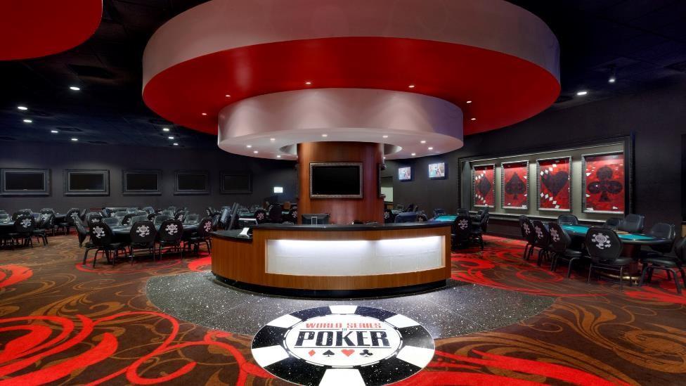 cherokee casino nc poker