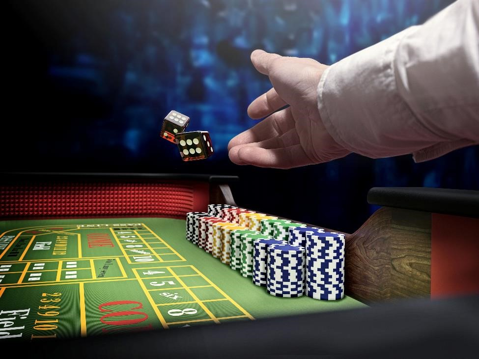 golden touch craps betting systems